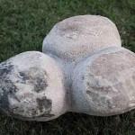Cellule II, Sand Stones, 2010