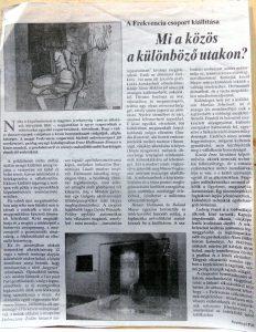 1992 Hungary